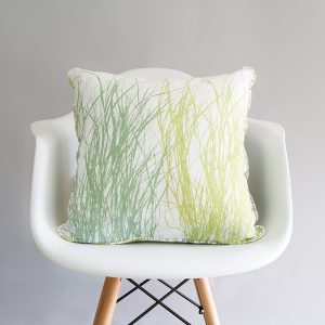 grass-cushion