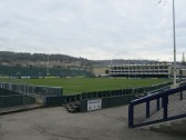 Bath Rugby Club pitch