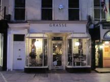 Grasse shop