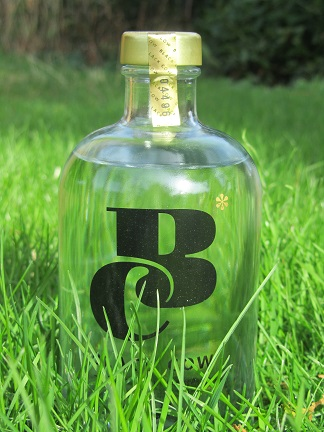 Cheers – Here's to Black Cow Vodka!