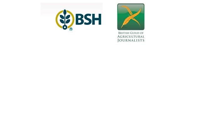 BSH & GAJ Logos
