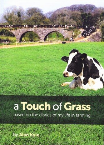 Diaries of a 'milk from grass' pioneer