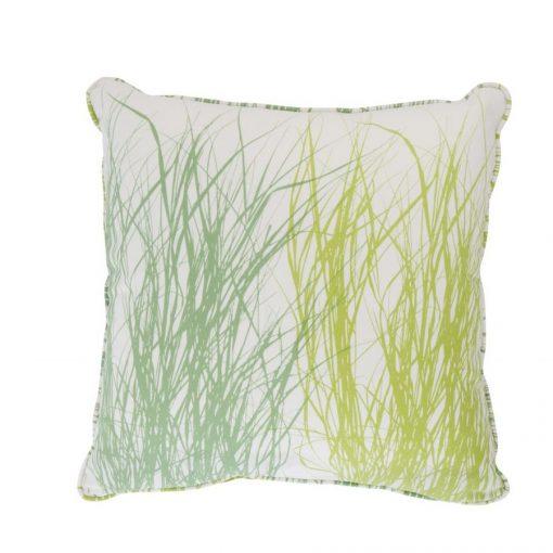 Grass cushion cut-ou