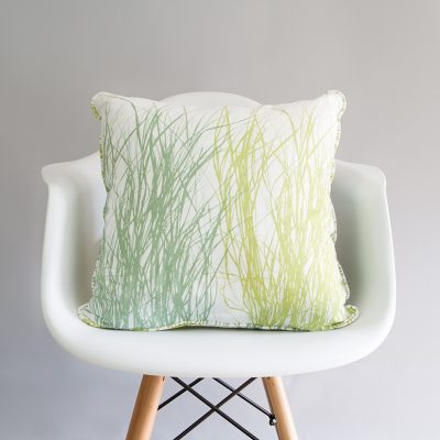 grass-cushion